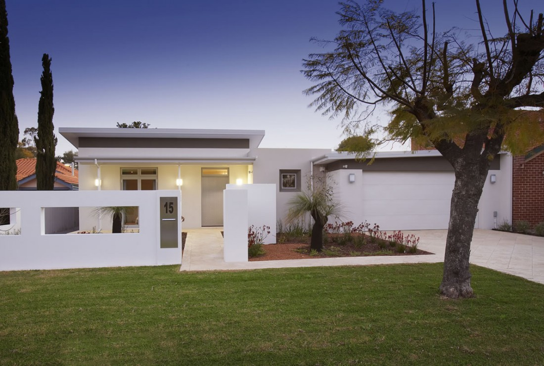 image of Brentwood Exterior design