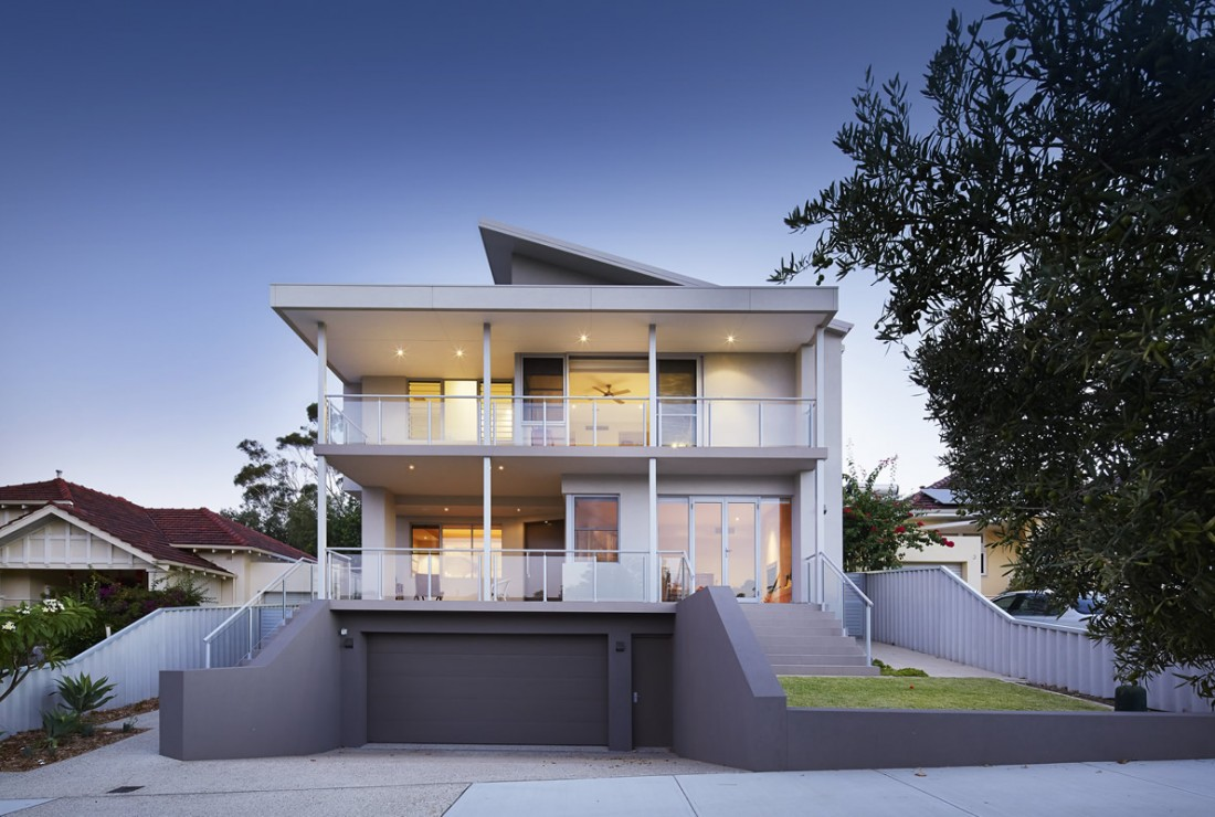 image of Cottesloe Exterior