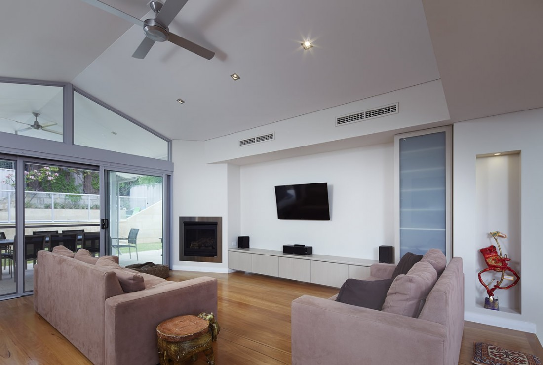image of Cottesloe Interior