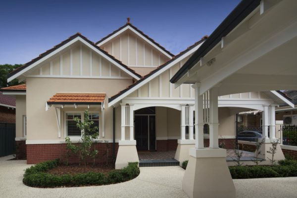 image of Mount Lawley Exterior