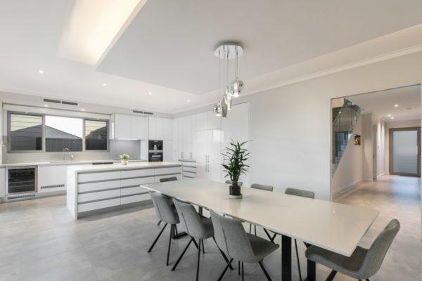 image of North Fremantle Interior