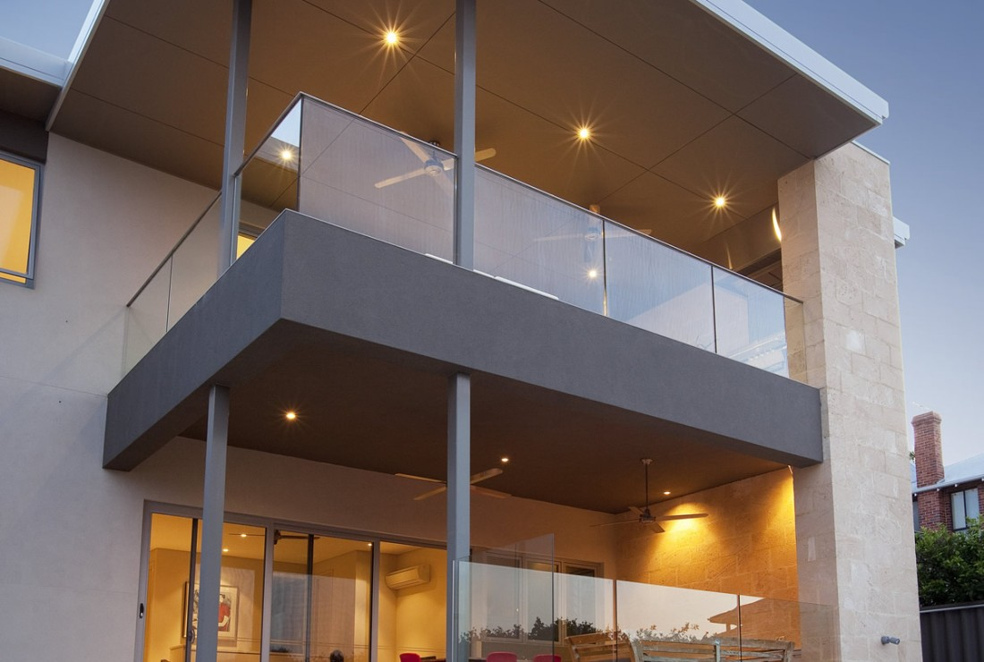 image of Swanbourne Exterior
