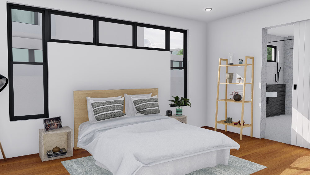 image of Project Tan Bed