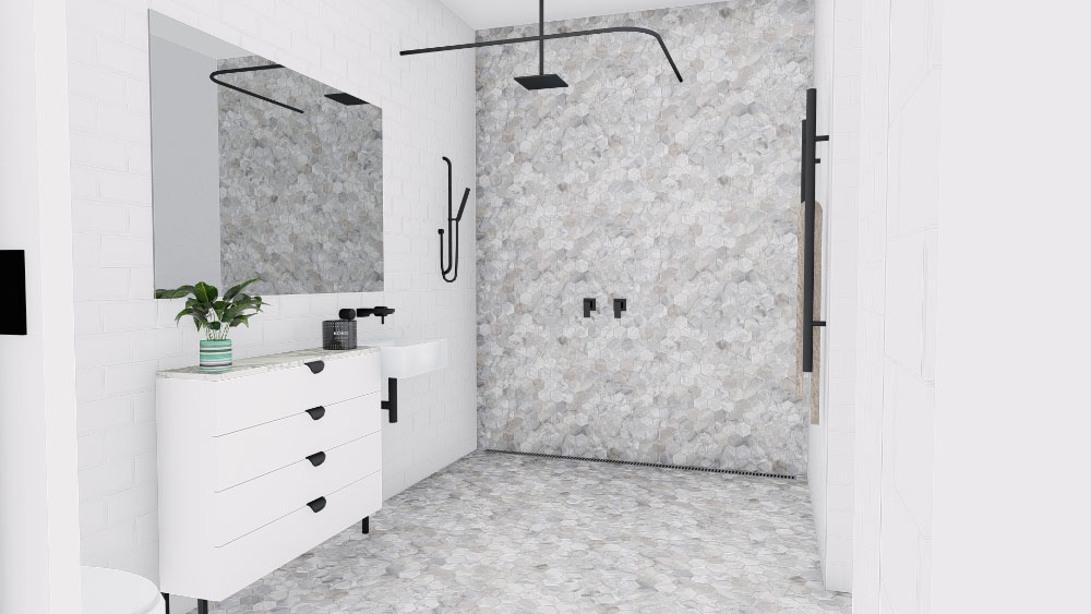 image of Project Tan Ensuite